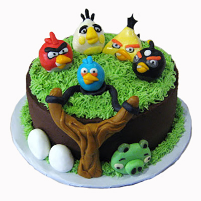 Cake Delivery In Baroda