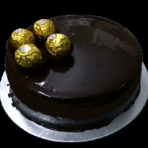 Rocher Ferrero Cake
