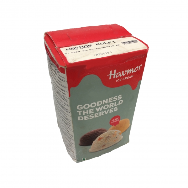 Havmor Kulfi - 5 ltr - Bulk Pack Ice Cream